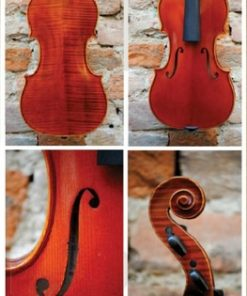 dropship violins high end violins
