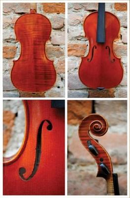 dropship violins high end violins