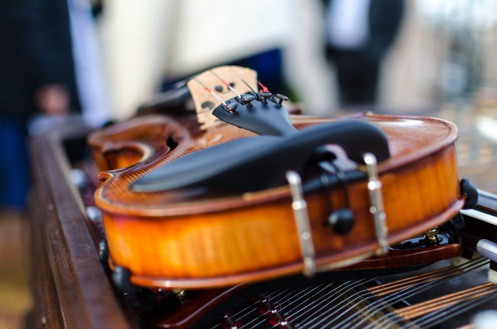 Wholesale High End Violins - Wholesale Music Warehouse USA