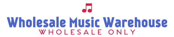 Wholesale Music Instrument Distributors - Wholesale Only